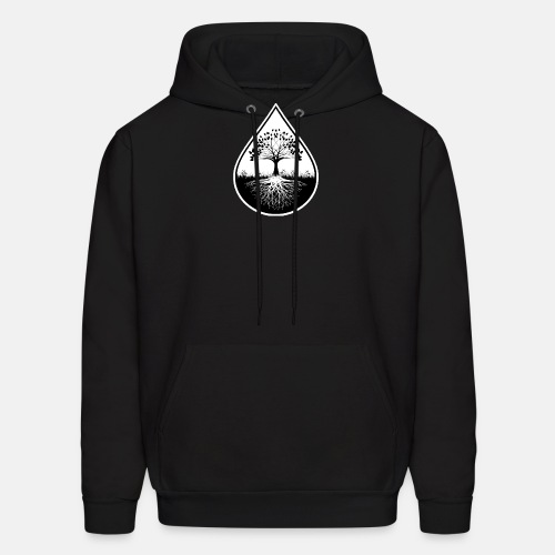 Magical Music Main Logo - Men's Hoodie