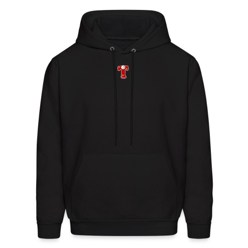 Tip Top - Christmas Drop - Men's Hoodie