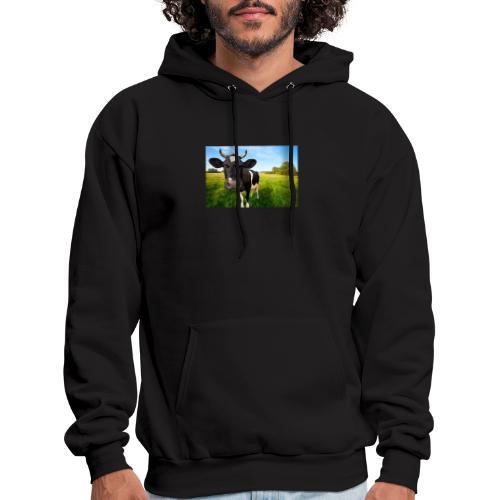 CowFixing - Men's Hoodie
