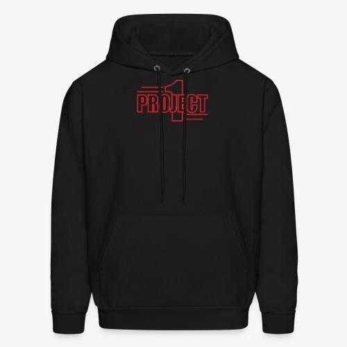 Project 1 - Men's Hoodie