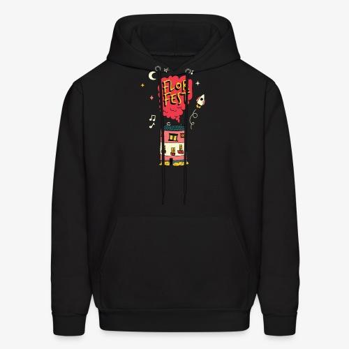 Flor Fest T-Shirt - Men's Hoodie