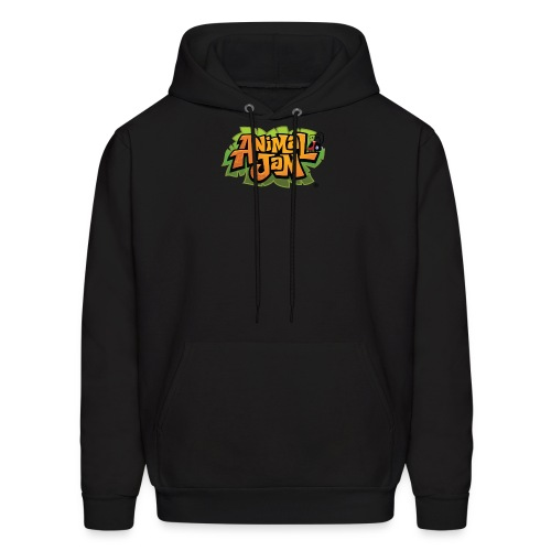 Animal Jam Shirt - Men's Hoodie