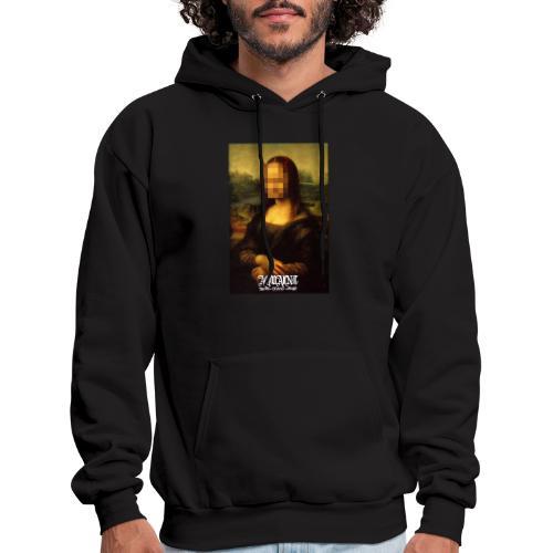 AQUAINT Mona Lisa - Men's Hoodie