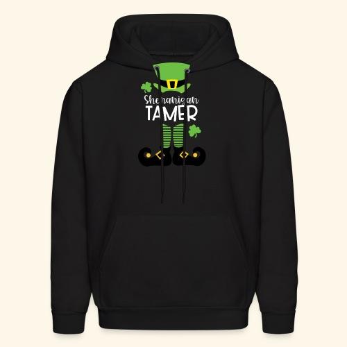Shinanigan Tamer Color - Men's Hoodie