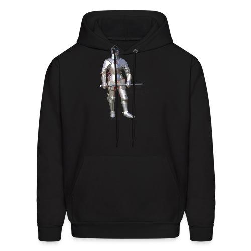 Plate Armor Bring it men's standard T - Men's Hoodie