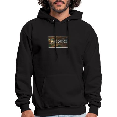 The Blox Office fans shirt - Men's Hoodie