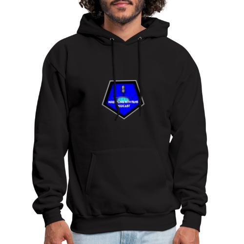 Wrestling with Fans Podcast - Men's Hoodie