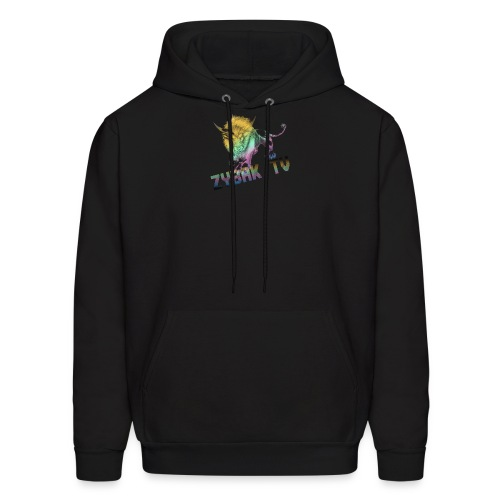 tshirtdruid catform 1 - Men's Hoodie