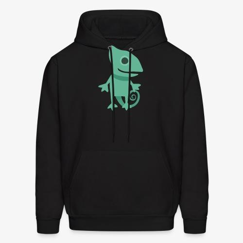 Chameleon - Men's Hoodie