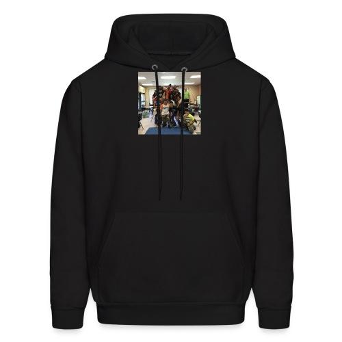 Marvin shirt - Men's Hoodie