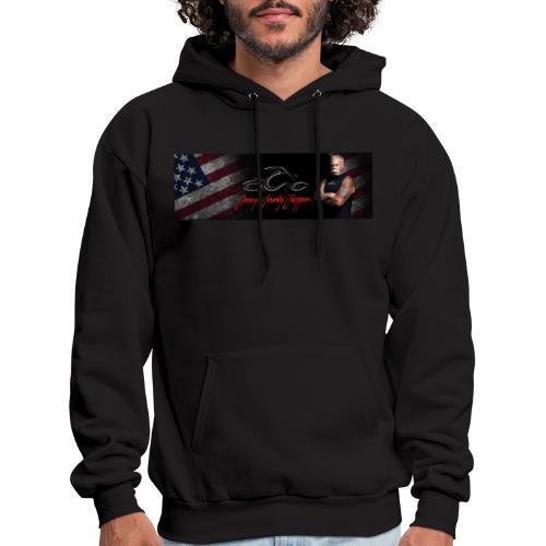 OCC American - Men's Hoodie