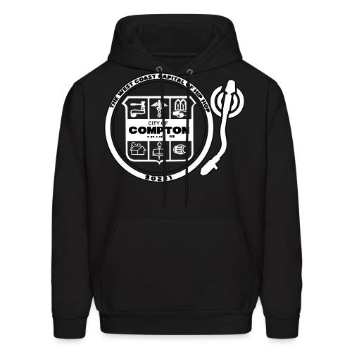 City of Compton - Men's Hoodie