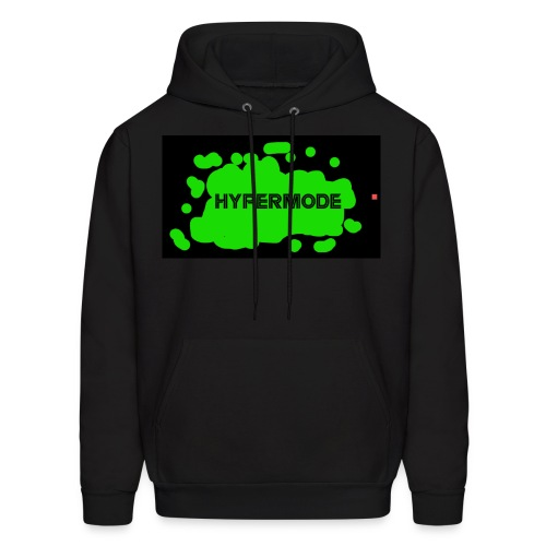 Hypermode merch - Men's Hoodie