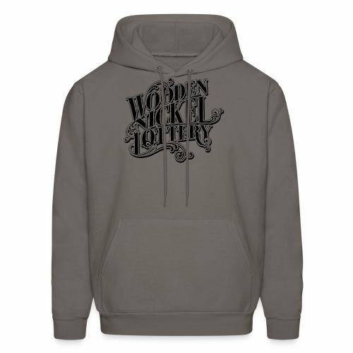 WNL Band Logo - Men's Hoodie