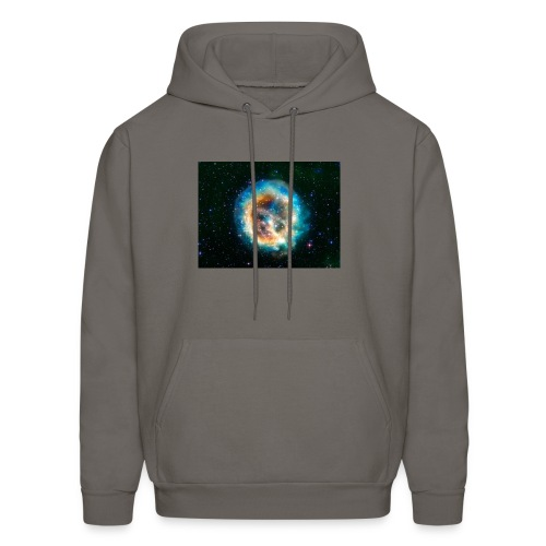 Supernova - Men's Hoodie