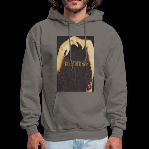 Bare Your Skin Color - Men's Hoodie