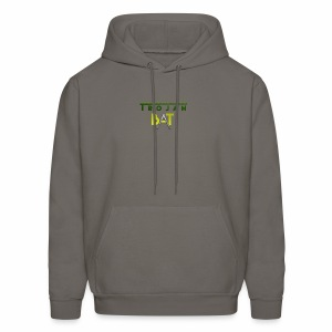 New Trojan Bat Logo - Men's Hoodie