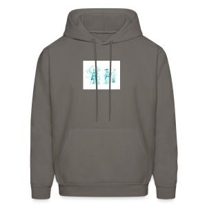 TEST DESIGN - Men's Hoodie