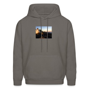 Lighthouse - Men's Hoodie