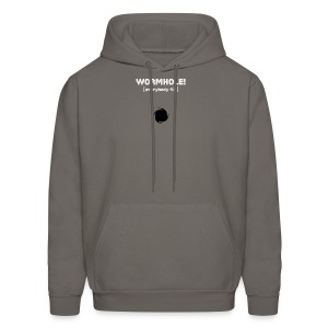 Spaceteam Wormhole! - Men's Hoodie
