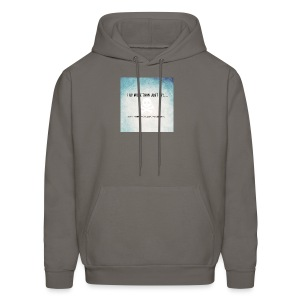 I do more than try - Men's Hoodie