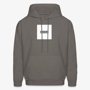 exile logo - Men's Hoodie
