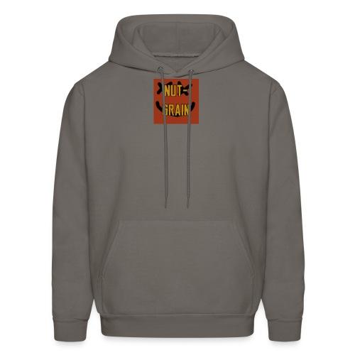 Nut-Grain - Men's Hoodie