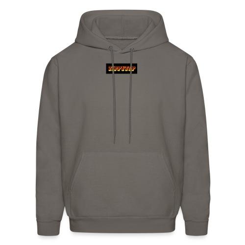 clothing brand logo - Men's Hoodie