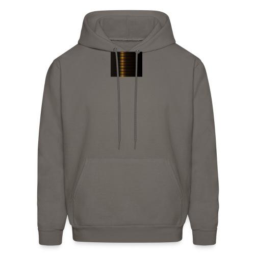 Gold Color Best Merch ExtremeRapp - Men's Hoodie