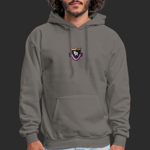 Puissant Royale Logo - Men's Hoodie