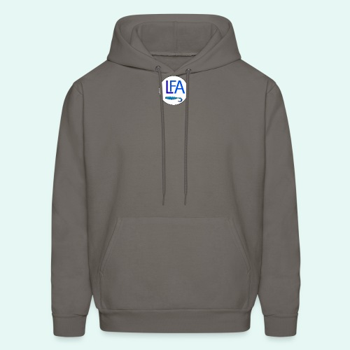 LureFishingAustralia Apparel - Men's Hoodie