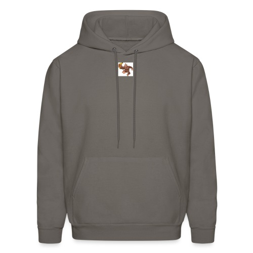 louiz fly out - Men's Hoodie