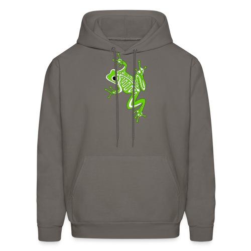 Anglo-Saxon Frog - Men's Hoodie