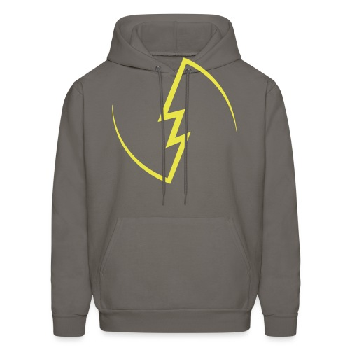 Electric Spark - Men's Hoodie