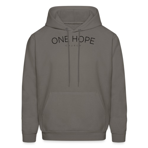 One Hope Church - Men's Hoodie