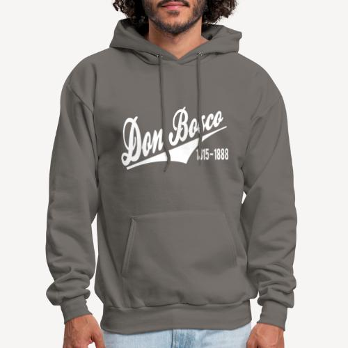 DON BOSCO - Men's Hoodie