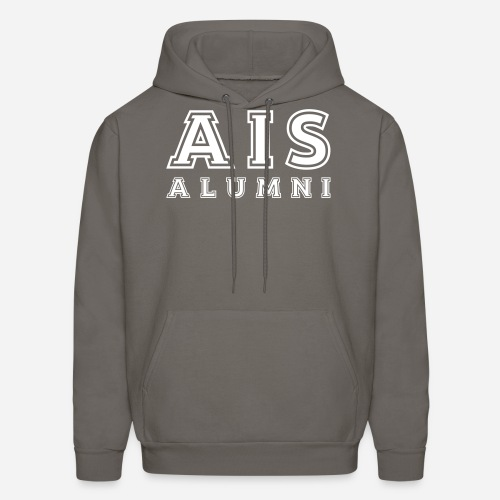 AIS Alumni - Men's Hoodie