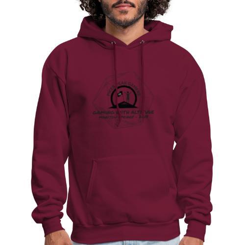 Pikes Peak Gamers Convention 2018 - Clothing - Men's Hoodie