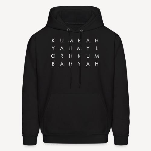 KUM BAH YAH - Men's Hoodie