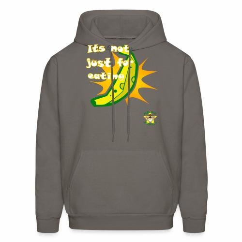 Golden Banana - Men's Hoodie