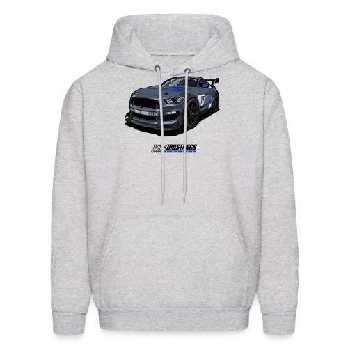 S550 GT4 - Men's Hoodie