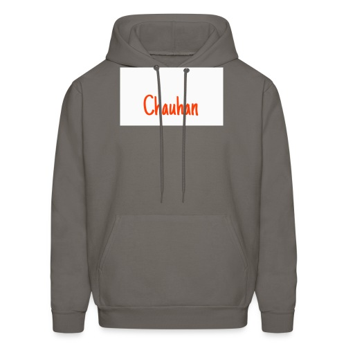 Chauhan - Men's Hoodie