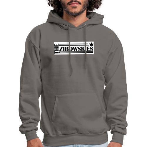 Zibowskies TM - Men's Hoodie