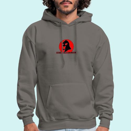 Executioner logo - Men's Hoodie