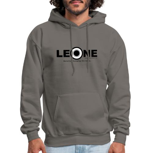 LEONE DEVELOPMENT MERCHANDISE - Men's Hoodie
