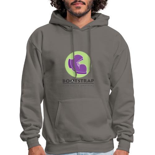 Bootstrap World - Men's Hoodie