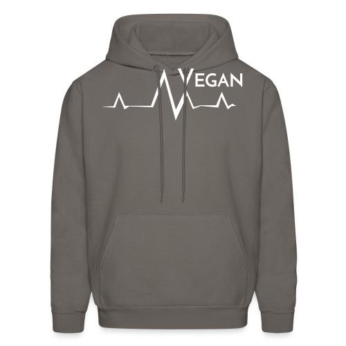 Vegan Frequenz - Men's Hoodie