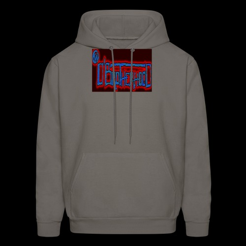 The D'BroTHerHooD Logo - Men's Hoodie