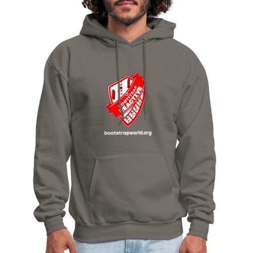 Algebra Reactive T-shirt - Men's Hoodie