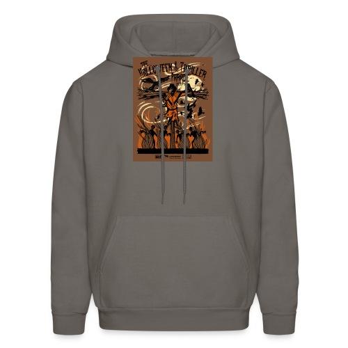 Thriller 2017 Lexington Halloween Parade - Men's Hoodie